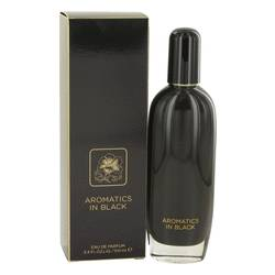 Aromatics In Black Perfume by Clinique, 100 ml Eau De Parfum Spray for Women
