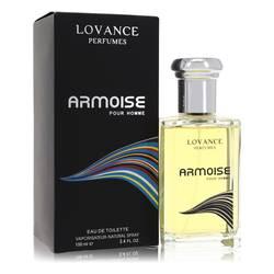 Armoise Cologne by Lovance, 3.4 oz Eau De Toilette Spray for Men