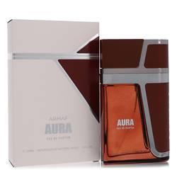 Armaf Aura Cologne by Armaf, 3.4 oz Eau De Parfum Spray for Men