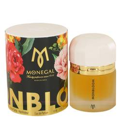 Ramon Monegal Monbloom Perfume by Ramon Monegal, 1.7 oz Eau De Parfum Spray for Women