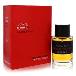 Carnal Flower Perfume by Frederic Malle, 3.4 oz Eau De Parfum Spray (Unisex) for Women