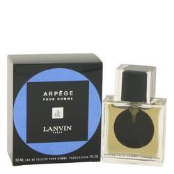 Arpege Cologne by Lanvin, 1 oz Eau De Toilette Spray for Men