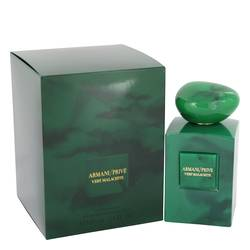 Armani Prive Vert Malachite Perfume by Giorgio Armani, 3.4 oz Eau De Parfum Spray for Women