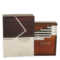 Armaf Vitesse Cologne by Armaf, 3.4 oz Eau De Parfum Spray for Men