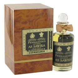 As Sawira Perfume by Penhaligon's, 100 ml Eau De Parfum Spray (Unisex) for Women from FragranceX.com