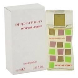 Apparition Perfume by Ungaro 0.17 oz Mini EDP