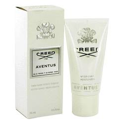 Aventus After Shave Balm by Creed, 2.5 oz After Shave Balm for Men Cologne