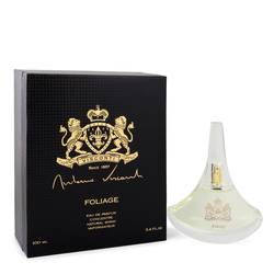 Antonio Visconti Foliage Perfume by Antonio Visconti, 100 ml Eau De Parfum Spray (Unisex) for Women
