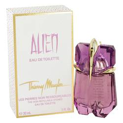 Alien Perfume by Thierry Mugler 1 oz Eau De Toilette Spray