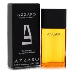 Azzaro Cologne by Azzaro 1 oz Eau De Toilette Spray