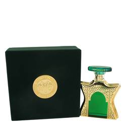 Bond No. 9 Dubai Emerald Perfume by Bond No. 9, 3.3 oz Eau De Parfum Spray (Unisex) for Women