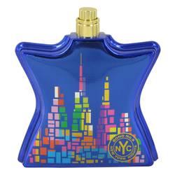 Bond No. 9 New York Nights Perfume by Bond No. 9, 3.4 oz Eau De Parfum Spray (Tester) for Women