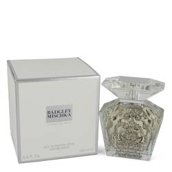 Fleurs De Nuit Perfume by Badgley Mischka, 100 ml Eau De Parfum Spray for Women