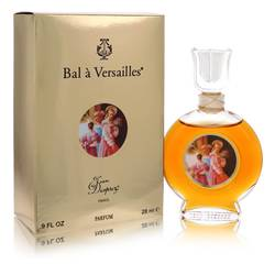 Bal A Versailles Pure Perfume by Jean Desprez, 30 ml Pure Perfume for Women
