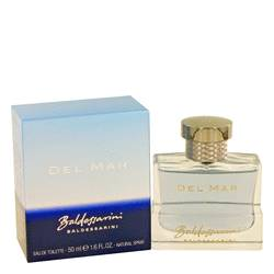 Baldessarini Del Mar Cologne by Hugo Boss, 1.7 oz EDT Spray for Men