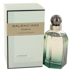 Balenciaga Paris L'essence Perfume by Balenciaga, 2.5 oz Eau De Parfum Spray for Women