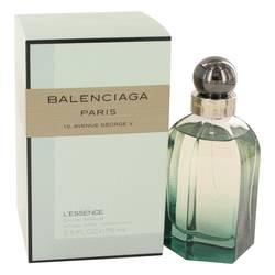 Balenciaga Paris L'essence Perfume by Balenciaga, 75 ml Eau De Parfum Spray for Women