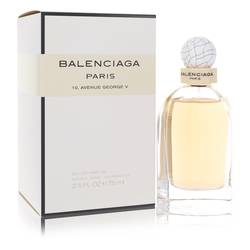 Balenciaga Paris Perfume by Balenciaga 2.5 oz Eau De Parfum Spray