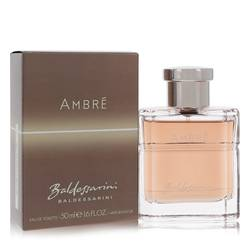 Baldessarini Ambre Cologne by Hugo Boss 1.7 oz Eau De Toilette Spray