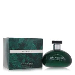 Banana Republic Malachite Perfume by Banana Republic, 3.4 oz Eau De Parfum Spray for Women