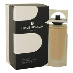 B Balenciaga Perfume by Balenciaga, 75 ml Eau De Parfum Spray for Women