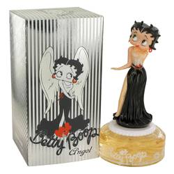 Betty Boop Angel Perfume by Betty Boop, 75 ml Eau De Parfum Spray for Women