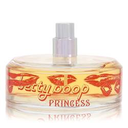 Betty Boop Princess Perfume by Betty Boop 2.5 oz Eau De Parfum Spray (Tester)