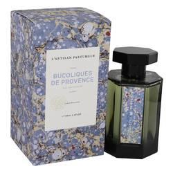 Bucoliques De Provence Perfume by L'artisan Parfumeur, 3.4 oz Eau De Parfum Spray (Unisex) for Women
