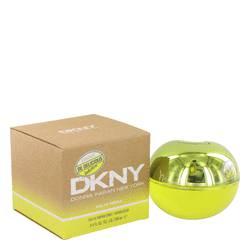 Be Delicious Eau So Intense Perfume by Donna Karan, 3.4 oz Eau De Parfum Spray for Women