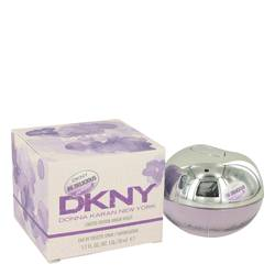 Be Delicious City Blossom Urban Violet Perfume by Donna Karan, 50 ml Eau De Toilette Spray for Women