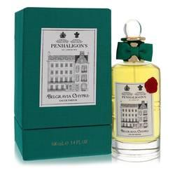 Belgravia Chypre Perfume by Penhaligon's, 3.4 oz Eau De Parfum Spray (Unisex) for Women