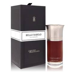 Bello Rabelo Perfume by Liquides Imaginaires, 3.3 oz Eau De Parfum Spray for Women