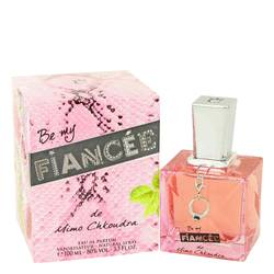 Be My Fiance Perfume by Mimo Chkoudra, 3.3 oz Eau De Parfum Spray for Women