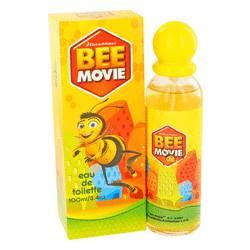 Bee Movie Perfume by Dreamworks, 100 ml Eau De Toilette Spray for Women