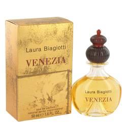 Venezia Perfume by Laura Biagiotti 1.7 oz Eau De Parfum Spray