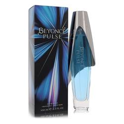 Beyonce Pulse Perfume by Beyonce, 3.4 oz Eau De Parfum Spray for Women
