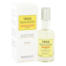 1902 Natural Cologne by Berdoues 3.3 oz Eau De Cologne Spray (Unisex)