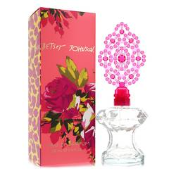 Betsey Johnson Perfume by Betsey Johnson 3.4 oz Eau De Parfum Spray