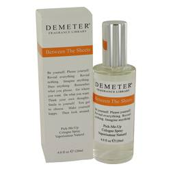 Demeter Perfume by Demeter, 120 ml Between The Sheets Cologne Spray for Women