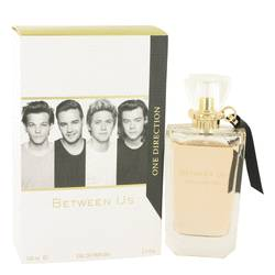 Between Us Perfume by One Direction, 100 ml Eau De Parfum Spray for Women from FragranceX.com
