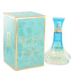 Beyonce Heat The Mrs. Carter Perfume by Beyonce, 100 ml Eau De Parfum Spray for Women