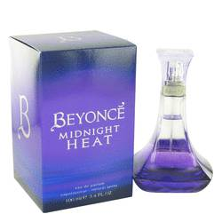 Beyonce Midnight Heat Perfume by Beyonce, 100 ml Eau De Parfum Spray for Women