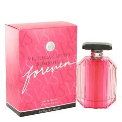 Bombshell Forever Perfume by Victoria's Secret 3.4 oz Eau De Parfum Spray