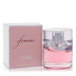 Boss Femme Perfume by Hugo Boss 1.7 oz Eau De Parfum Spray