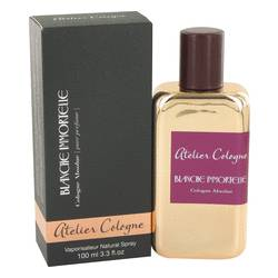Blanche Immortelle Perfume by Atelier Cologne, 100 ml Pure Perfume Spray for Women