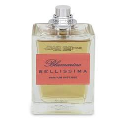 Blumarine Bellissima Intense Perfume by Blumarine Parfums, 3.4 oz Eau De Parfum Spray Intense (Tester) for Women