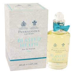 Blasted Heath Perfume by Penhaligon's, 3.4 oz Eau De Parfum Spray for Women