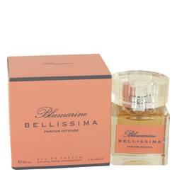Blumarine Bellissima Intense Perfume by Blumarine Parfums 1 oz Eau De Parfum Spray Intense