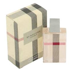 Burberry London (new) Mini by Burberry, .17 oz Mini EDP for Women
