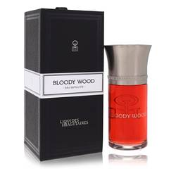 Bloody Wood Perfume by Liquides Imaginaires, 3.3 oz Eau De Parfum Spray for Women